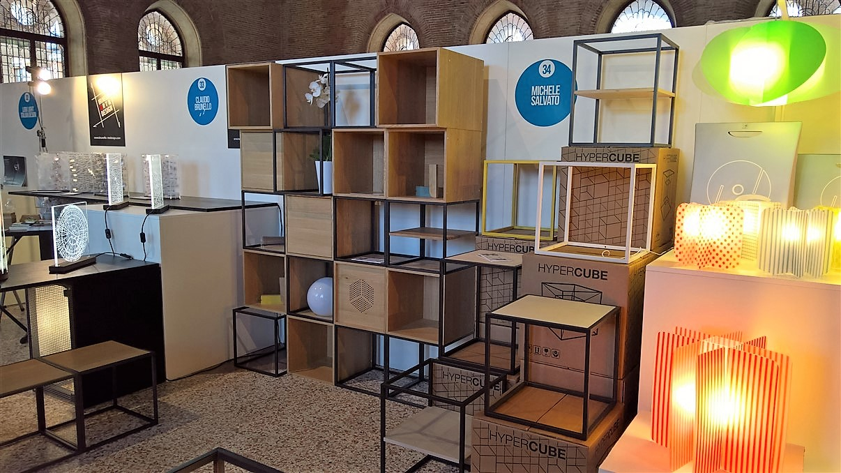 Open Design Italia 2016 - Vicenza - Report